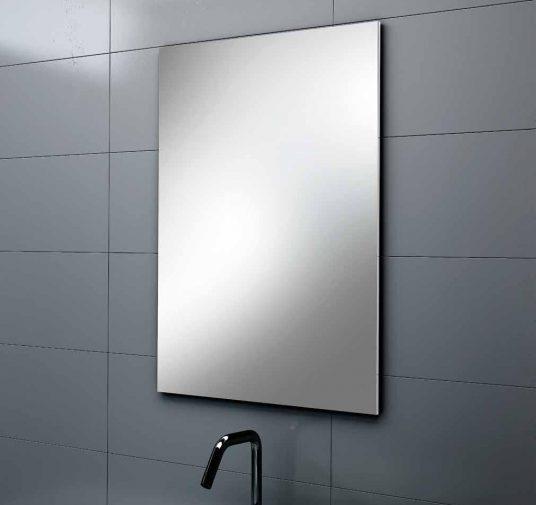 Espejo baño liso