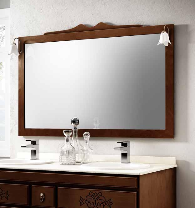 Espejo baño Ubrique