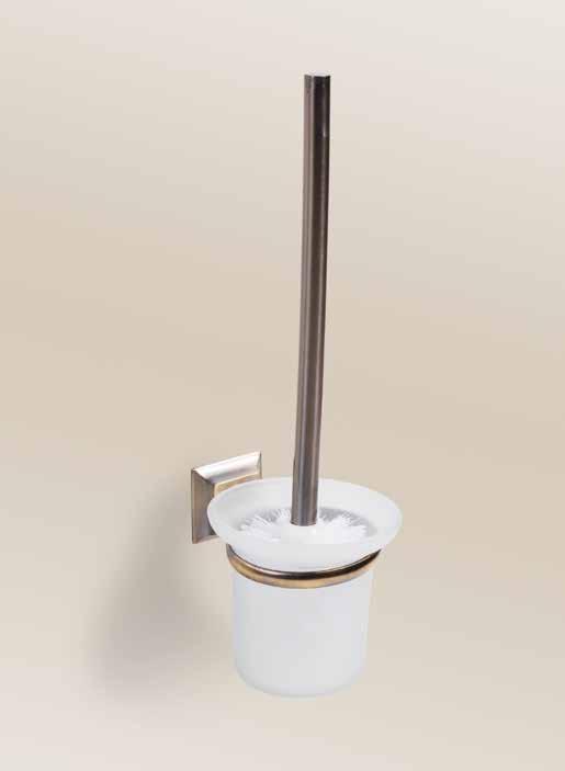 Escobillero WC