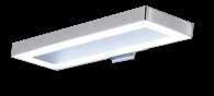 lampara baño led