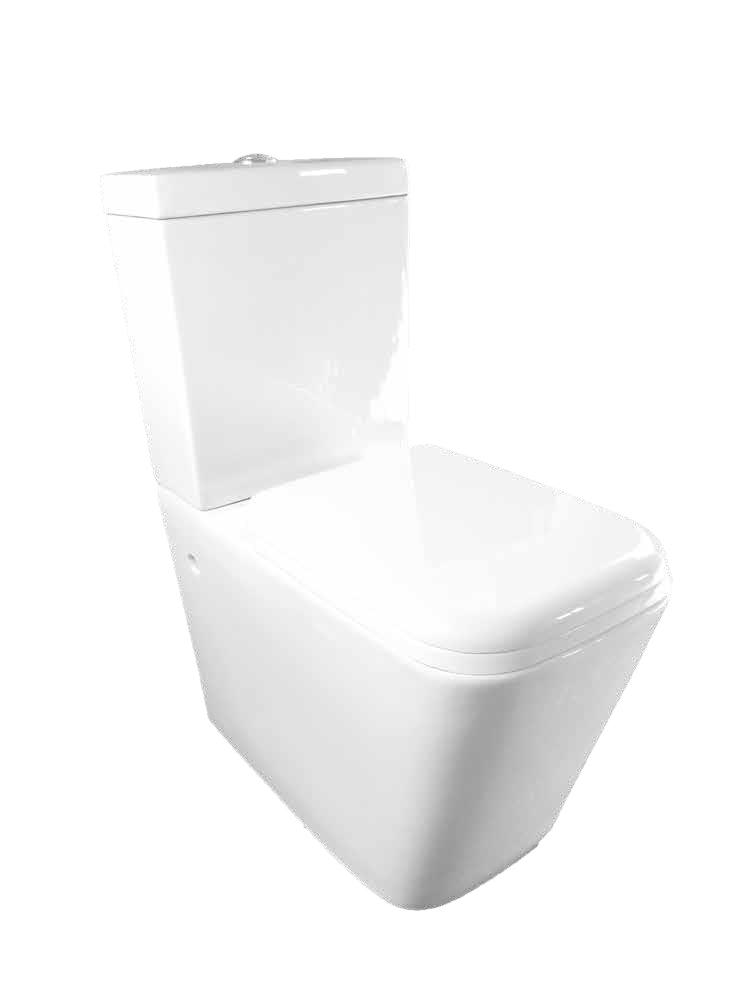 Inodoro baño Ubrique
