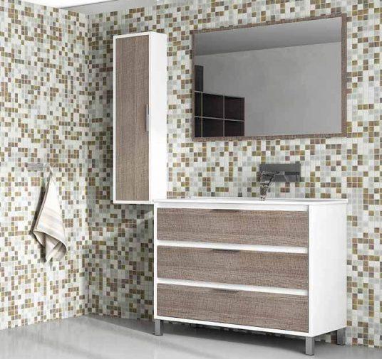 Mueble baño moderno Ubrique