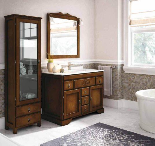 Mueble rustico Ubrique