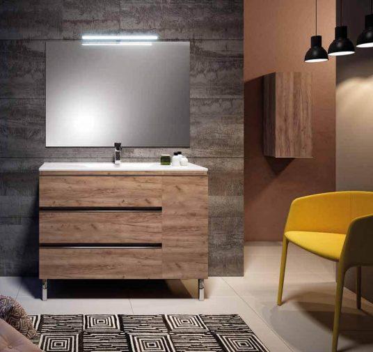 Mueble modular Ubrique