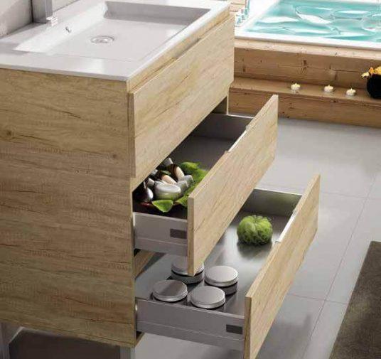 Mueble de baño de calidad Ubrique