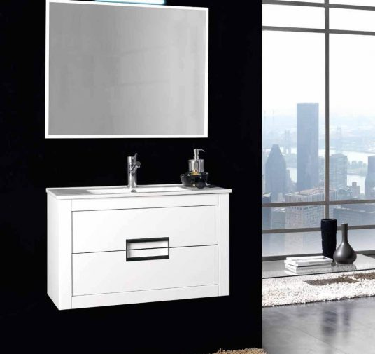 Mueble colgado moderno Ubrique