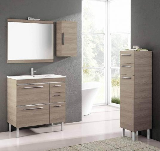 Mueble baño Ubrique