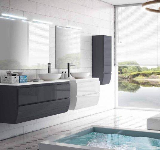 Mueble baño elegante Ubrique
