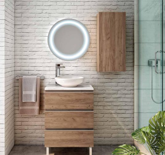 Mueble madera moderno Ubrique