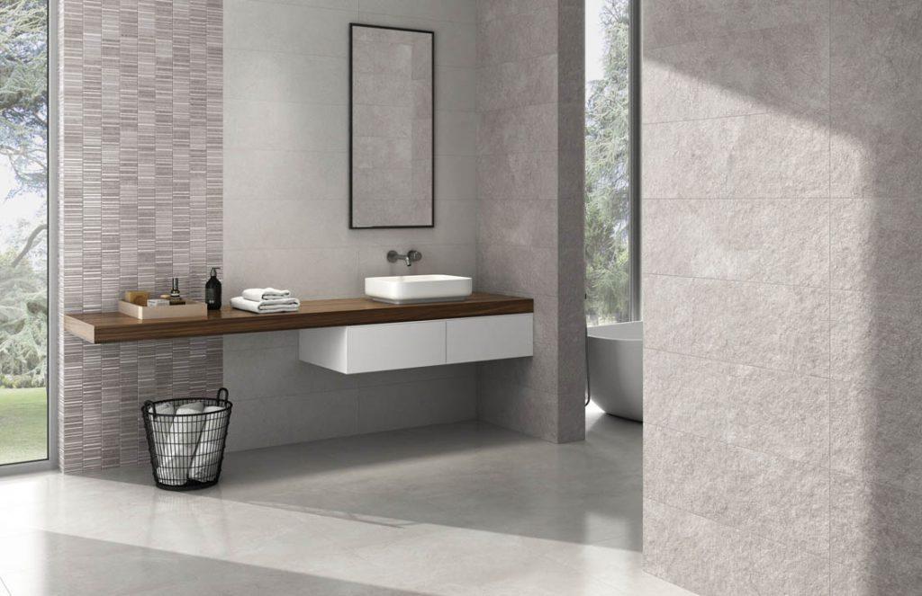 Alicatado baño Ubrique